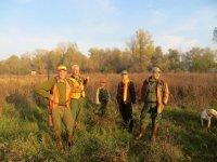Lovačka sekcija Parunovac