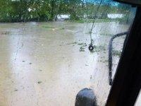 Veliki Šiljegovac - poplava 15.05.2014.godine