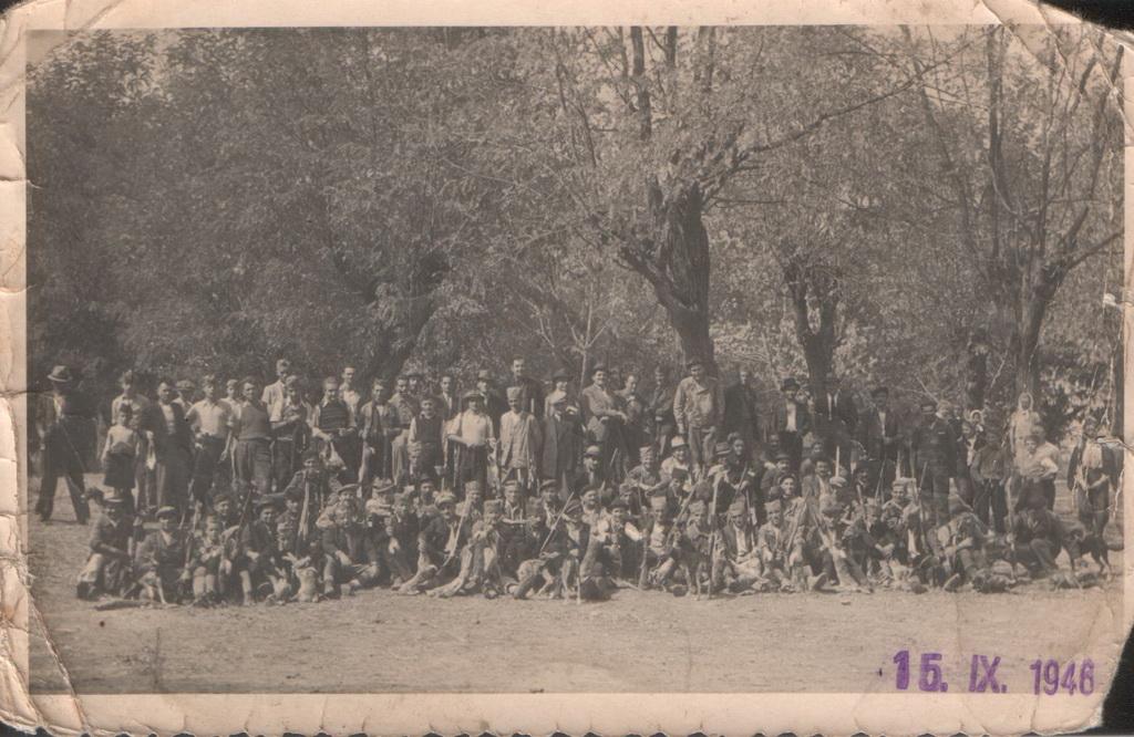 Lomnica 15.09.1946.godine