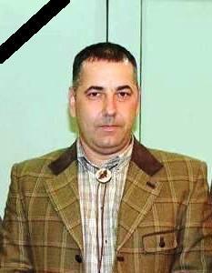 Vladimir Kostić Gandi