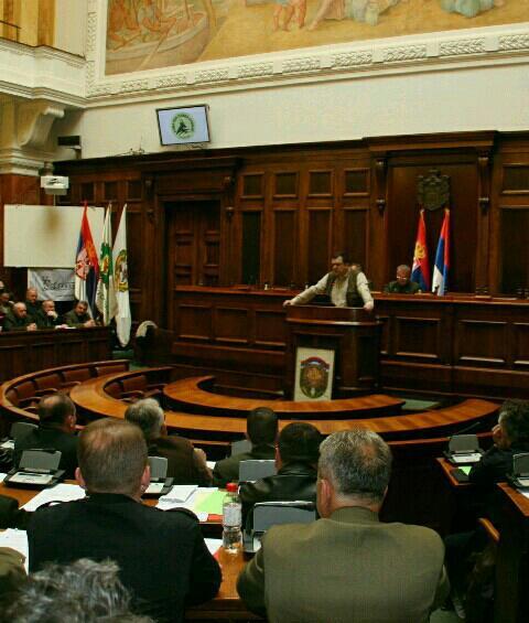 Skupština LSS 26.marta 2016.godine