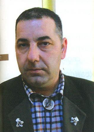 Vladimir Gandi Kostić